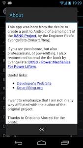 Download Powerlifting Inclinometer 1.3.5 APK