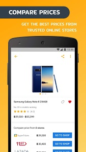 Download Priceza Price Compare Shopping - Get Best Prices  APK