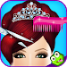 Download Princess Hair Salon - Fashion Game 1.3.9 APK