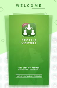 Download Profile Visitors For Facebook 19.4 APK