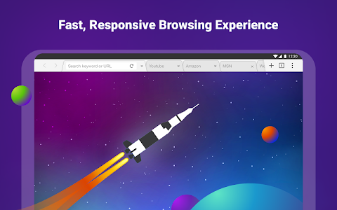 Download Puffin Web Browser 7.7.1.30436 APK