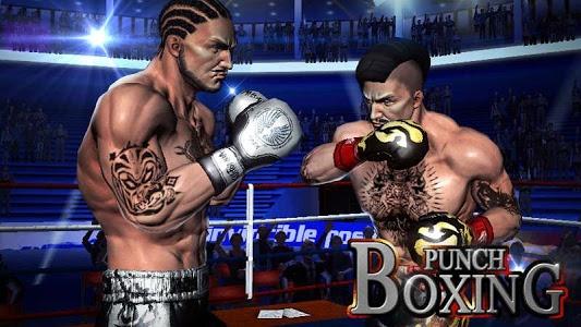 Download Punch Boxing 3D 1.1.1 APK