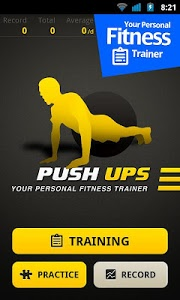 Download Push Ups Workout  APK