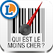 Download QUI EST LE MOINS CHER ? 4.5.1 APK