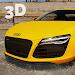 Download R8 Driving Audi Simulator 1.1 APK
