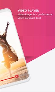 screenshot of ROCKET – HD Movie, Mp4 Video Player version 1.0.2