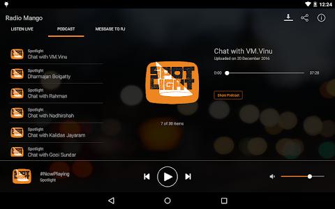 Download Radio Mango 3.2 APK