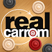 Download Real Carrom 3D : Multiplayer 2.2 APK