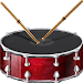 Download WeDrum: Drum Set Music Games & Drums Kit Simulator 3.6.0 APK