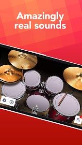Download WeDrum: Drum Set Music Games & Drums Kit Simulator 3.6.0 APK