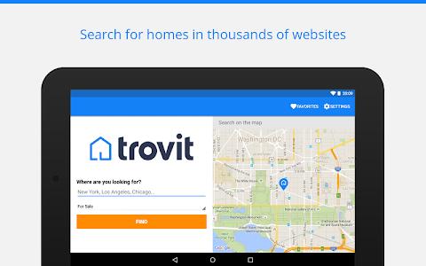 Download Real Estate sale & rent Trovit 4.47.5 APK