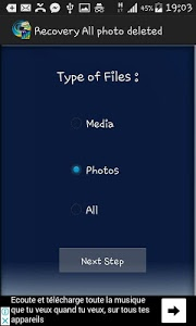 Download Recover deleted Photo,Files, contacts Memory card 1.77 APK