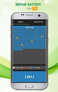 Download Repair Battery Life Pro 1.0 APK