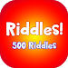Download Riddles - Just 500 Riddles 9.0 APK