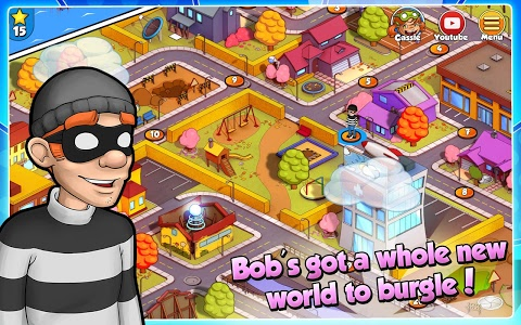 Download Robbery Bob 2: Double Trouble 1.6.4.3 APK