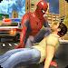 Download Rope Master Flying Spider Superhero Rescue Mission 1.4 APK