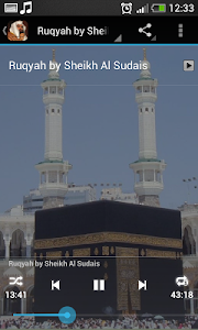 Download Ruqyah Shariah Full MP3 3.1 APK
