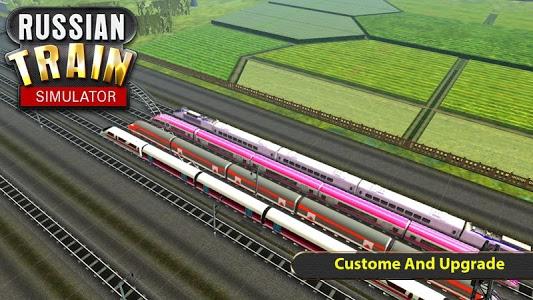 Download Russian Train Simulator 2.2 APK