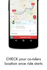 Download sRide Carpool / Bikepool / Rideshare 4.10.0 APK