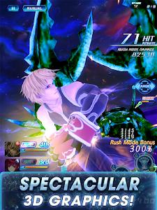 screenshot of STAR OCEAN: ANAMNESIS version 1.2.3