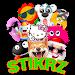 Download STIKRZ - Unique Emoticons Stickers for WhatsApp 1.1 APK