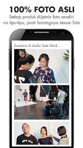 Download Sale Stock - Toko Baju Wanita Online 0.2.61 APK