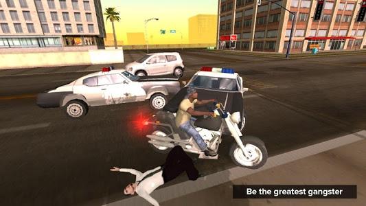 Download San Andreas Auto Crime City 1.1 APK