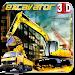 Download Sand Excavator Simulator Crane 1.2 APK