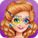 Download Sandra Face Painting 1.1.1 APK