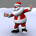 Download Santa Dance 1.0 APK
