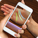 Download Scanner Line Hand Simulator 1.0 APK