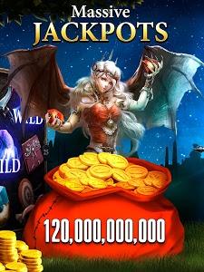 screenshot of Scatter Slots: Free Casino Slot Machines Online version 3.22.0