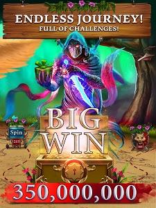 screenshot of Scatter Slots: Free Fun Casino version 3.2.1