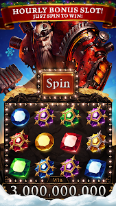 screenshot of Scatter Slots: Free Fun Casino version 2.17.0