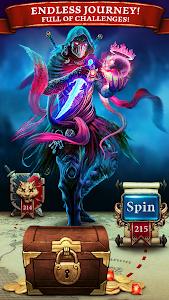 screenshot of Scatter Slots: Free Fun Casino version 2.16.1