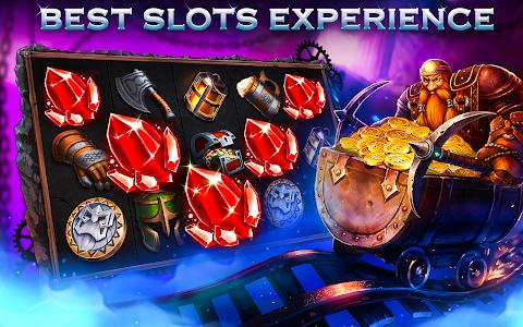 screenshot of Scatter Slots: Free Casino Slot Machines Online version 3.26.2