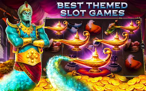 screenshot of Scatter Slots: Free Casino Slot Machines Online version 3.27.0
