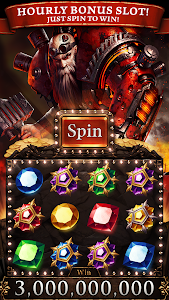 screenshot of Scatter Slots: Free Fun Casino version 2.19.0