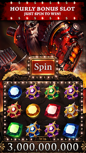 screenshot of Scatter Slots: Free Fun Casino version 2.10.0