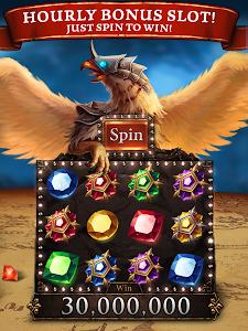screenshot of Scatter Slots: Free Fun Casino version 2.21.0