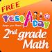 Download Second Grade Maths 1.2.2 APK