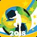 Brazilian 2018