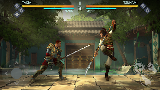 screenshot of Shadow Fight 3 version 1.11.1