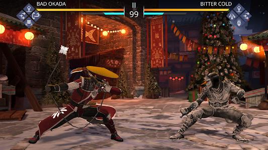 screenshot of Shadow Fight 3 version 1.16.1