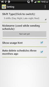 Download Shift Calendar (since 2013)  APK