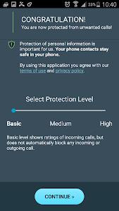 screenshot of Should I Answer? version 6.0.225