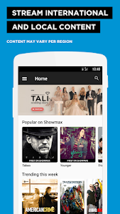 Download Showmax - Watch TV shows and movies 42.3.0bc3555f7 APK