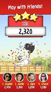 screenshot of Simon's Cat - Crunch Time version 1.27.0