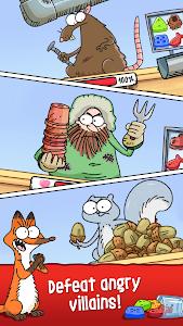 Download Simon's Cat - Crunch Time 1.22.1 APK