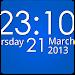 Download Simple Digital Clock Widget 2.0.7 APK